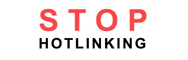 Se protegendo contra Hotlink utilizando .htaccess